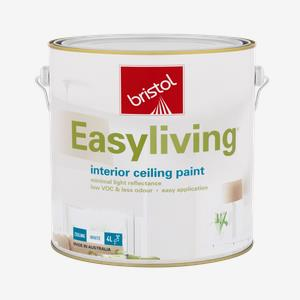 Easy Living Ceiling Paint