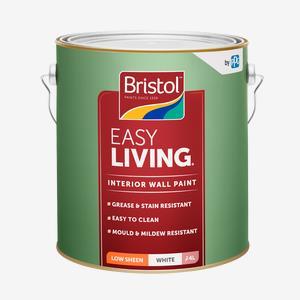 Easy Living Interior Walls