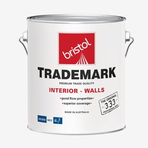 Trademark Interior Walls