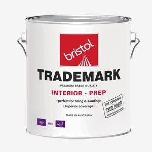 Trademark Prep Coat