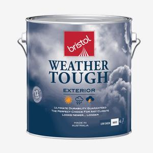 WeatherTough Exterior Walls